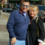 Dave & Michelle