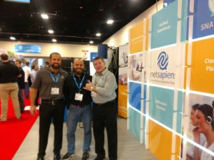 netsapiens: Smart Network Application People