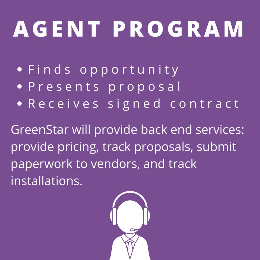 Agent Program