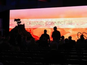 Channel Connect 2018