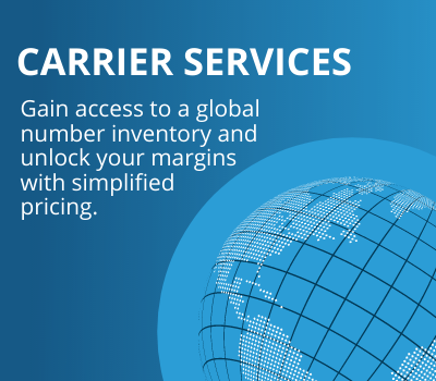 Carrier Services Ad - GreenStar Solutions Resources