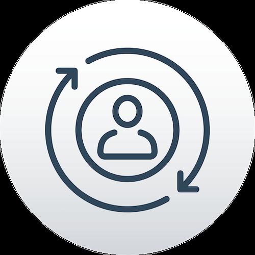 Contact Icon - CNAM Solution