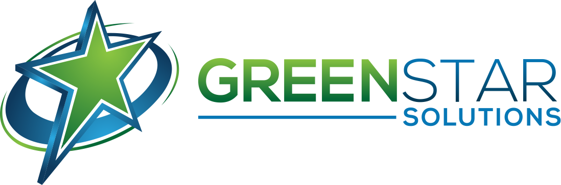 GreenStar Solutions Logo