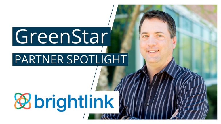 GreenStar Partner Spotlight - Brightlink