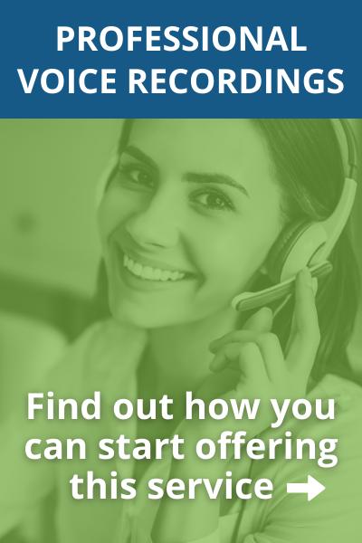 Advantage IVR GreenStar Solutions - Resource Ad